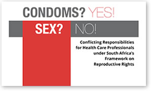 Condoms yes